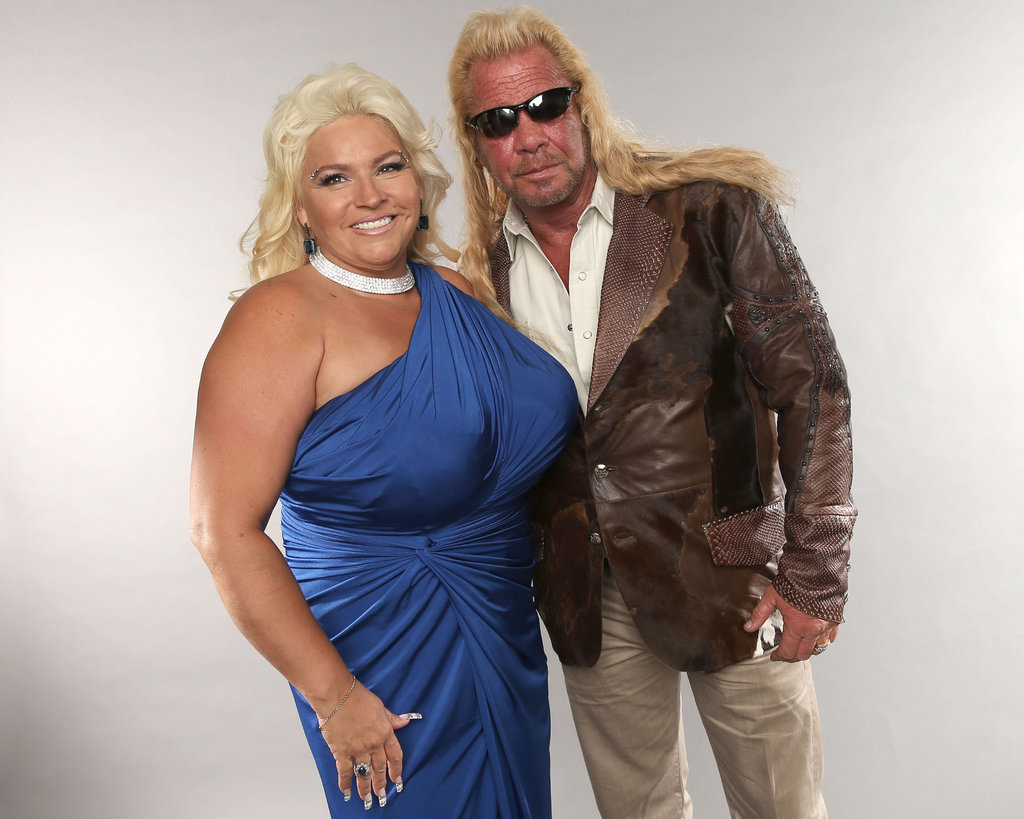 Dog the Bounty Hunter Hospitalized After Heart Emergency