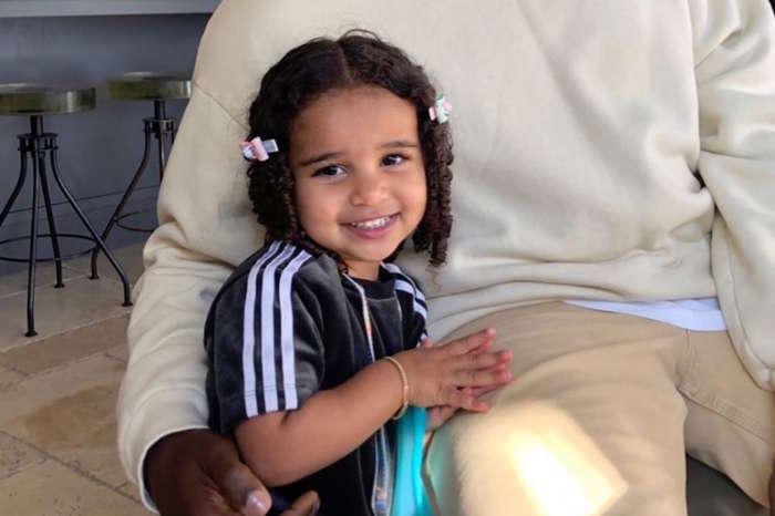 KUWK: Blac Chyna's Kids Dream Kardashian And King Cairo Have Fun With Grandma Tokyo Toni In Adorable Video