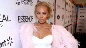 Eva Marcille's Maternity Shoot Impresses Porsha Williams And Kandi Burruss - See The Photos