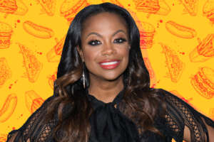 Kandi Burruss Sends Love To June's Diary And 702 Who Rocked The Xscape Tribute At The Black Music Honors