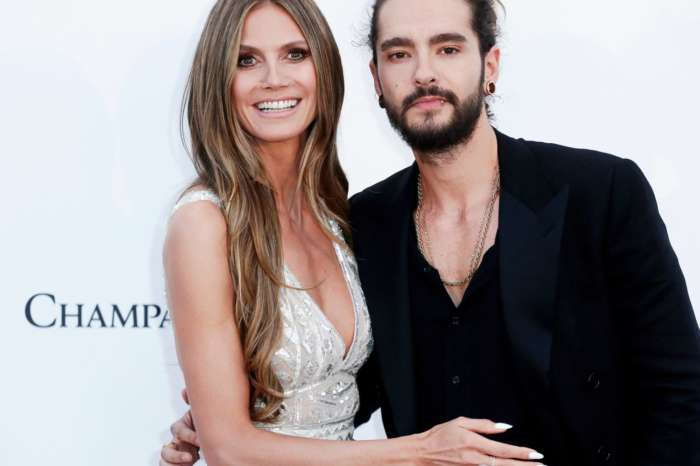Heidi Klum Raves About Her Wedding To Tom Kaulitz - It Was 'Magical!'