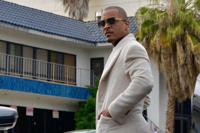 T.I. Breaks Fans' Hearts With This Video: 'I Don't Want My Kids To Grow Up In Such A Crazy Time And Place'