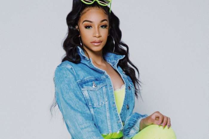 T.I.'s Daughter, Deyjah Harris Has A Giveaway For Her Fans - See The Video