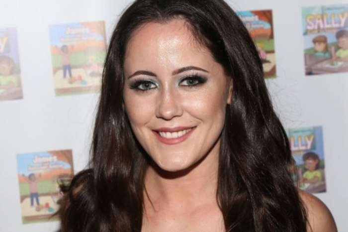 Jenelle Evans Suggests She Might Come Back To Teen Mom After Being Fired