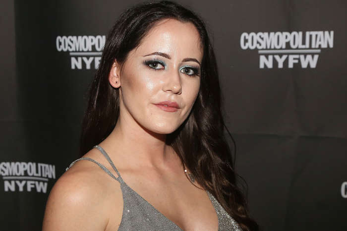 Jenelle Evans Fans Convinced She's Expecting After Seeing What Looks Like A Baby Bump In New Pic - The Former Teen Mom Star Responds!