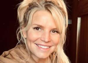Jessica Simpson Is Fresh Faced And Beautiful As She Shares New Family Photos