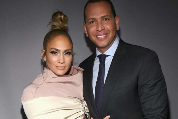 Alex Rodriguez Reveals He And Jennifer Lopez Are Planning A Destination Wedding - He Hints That 'It's Going To Be A Long Flight!'