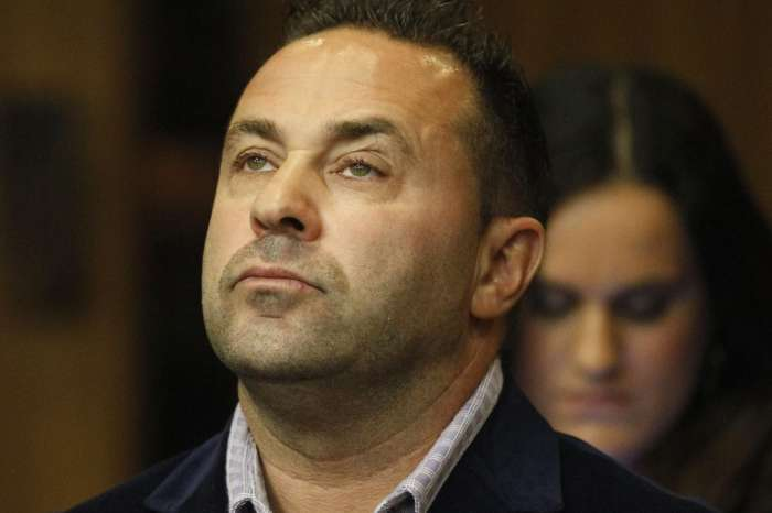 Joe Giudice Is Jeopardizing His Chance Of Avoiding Deportation By Requesting To Stay In Italy While He Waits For Decision, Lawyer Says