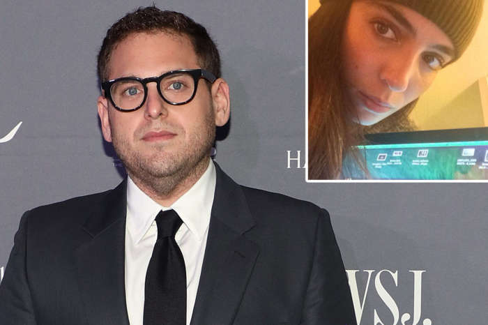 Jonah Hill And Gianna Santos Are Officially Heading To The Aisle - Rep Confirms They're Engaged!