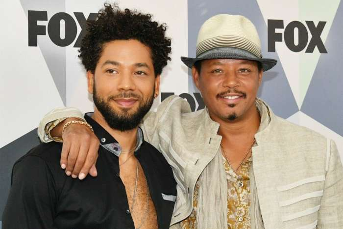Terrence Howard Laments About Jussie Smollett's 'Empire' Exit - 'He Was The Heart Of Our Show'