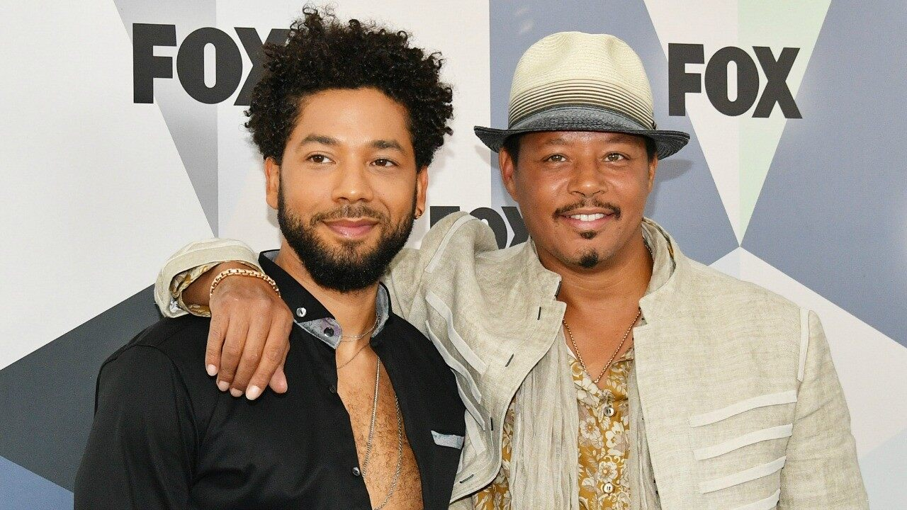 Terrence Howard's Reason For Quitting Acting Involves 'The Flower Of Life'