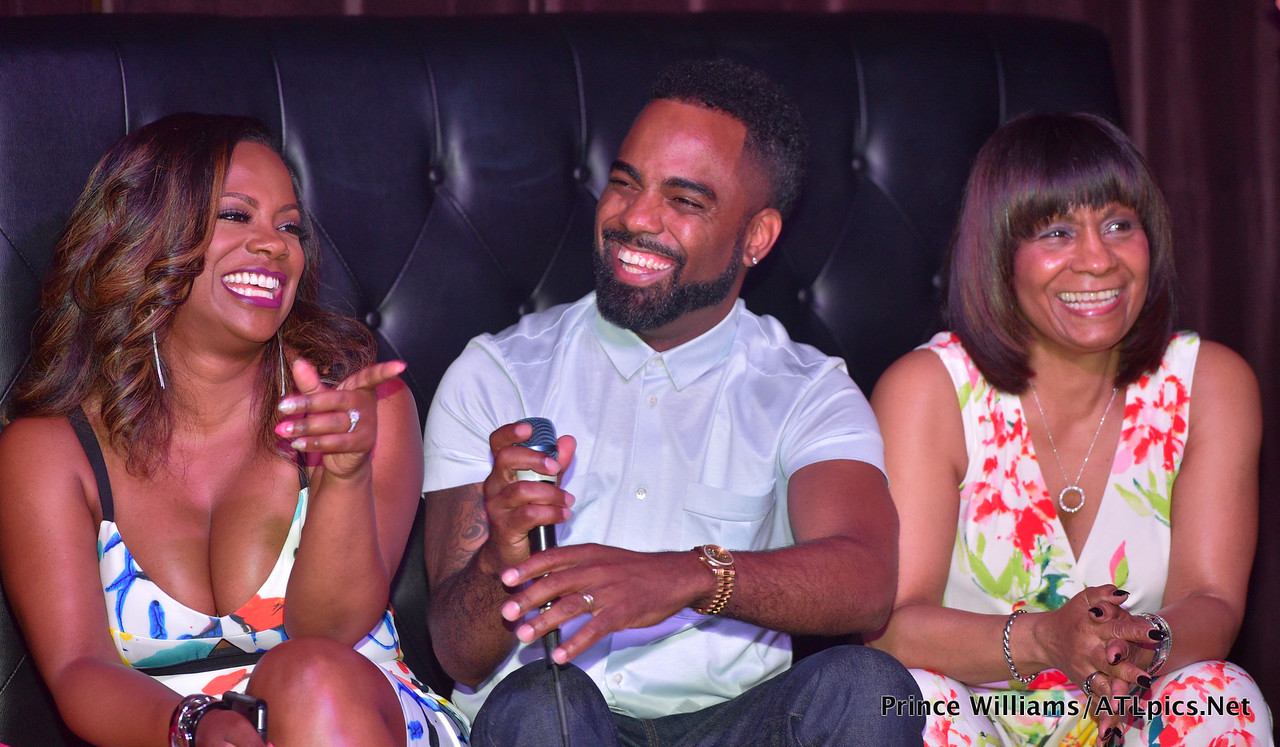 Kandi Burruss Blows Fans' Minds With This Latest Announcement; It Involves Mama Joyce And Xscape