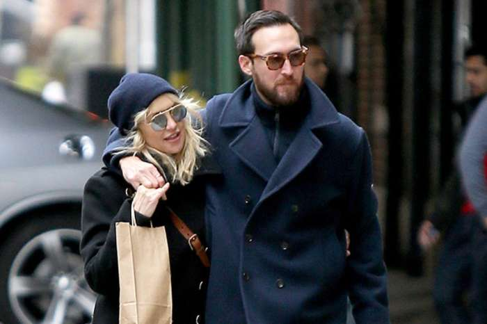 Kate Hudson Not In A Hurry To Tie The Knot With Boyfriend Danny Fujikawa - Here's Why!