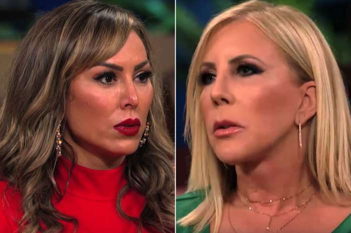 Vicki Gunvalson Drags Kelly Dodd For 'Leeching Off Men' - Says That's Her Only 'Accomplishment!'
