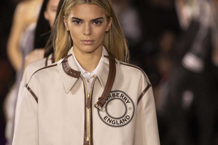 KUWK: Kendall Jenner Looks Stunning With Blonde Hair On The Runway - Check Out The New Style!