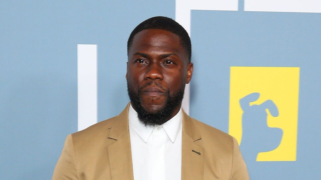 Kevin Hart Released From Hospital In Good Spirits After Car Crash