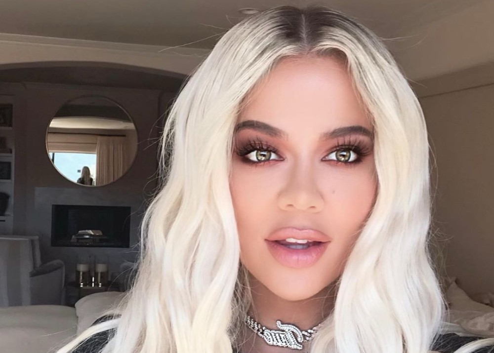 """""""khloe-kardashian-stuns-in-good-american-at-toronto-event-as-fans-remark-on-her-green-eyes-in-new-photo"""""""