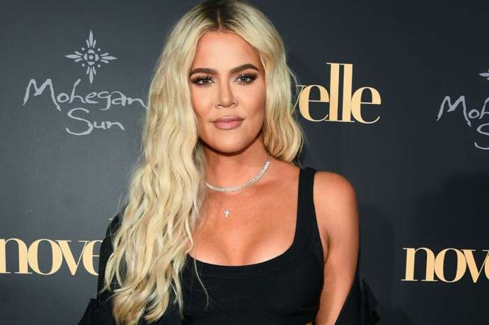 KUWK: Khloe Kardashian Says Tristan Thompson Attempted To Kiss Her After Their Split