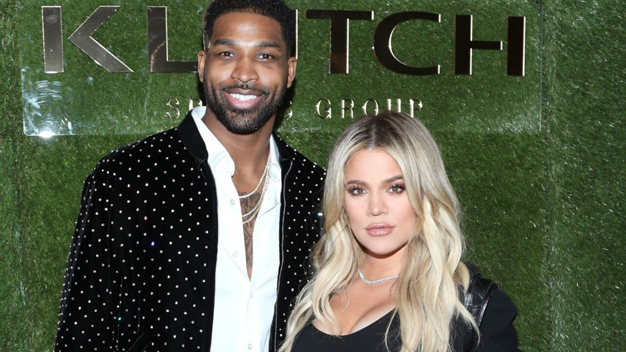 Khloe Kardashian Reveals She's Fully Over The Tristan Thompson Cheating Scandal