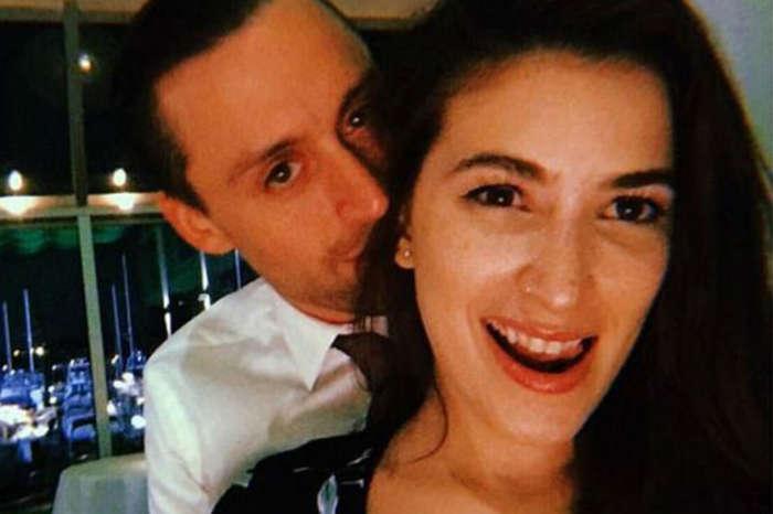 Kieran Culkin And Wife Jazz Charton Welcome First Child