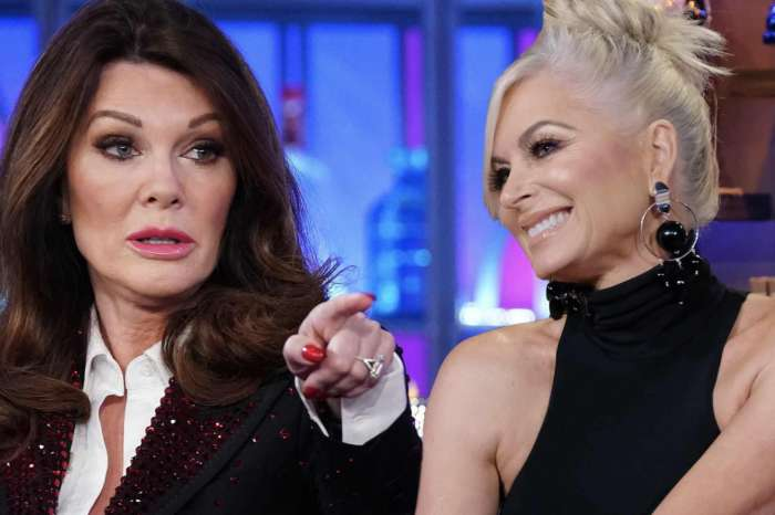 Lisa Vanderpump Claps Back At Eileen Davidson After Dragging Her For Leaving RHOBH - 'At Least I Wasn't Fired!