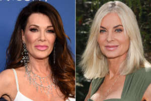 Eileen Davidson Claps Back At Lisa Vanderpump For Saying She Was Fired From RHOBH - What Is The Truth?