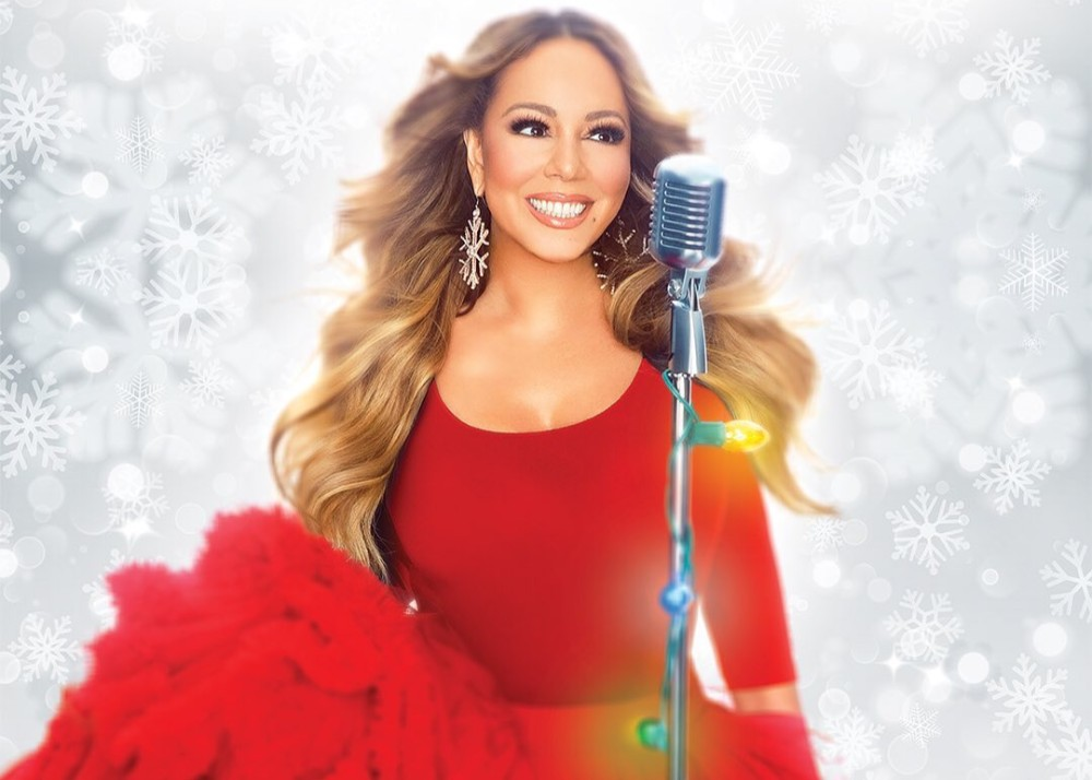 """mariah-carey-is-going-on-tour-just-in-time-to-celebrate-the-holiday-season-and-her-iconic-christmas-album"""