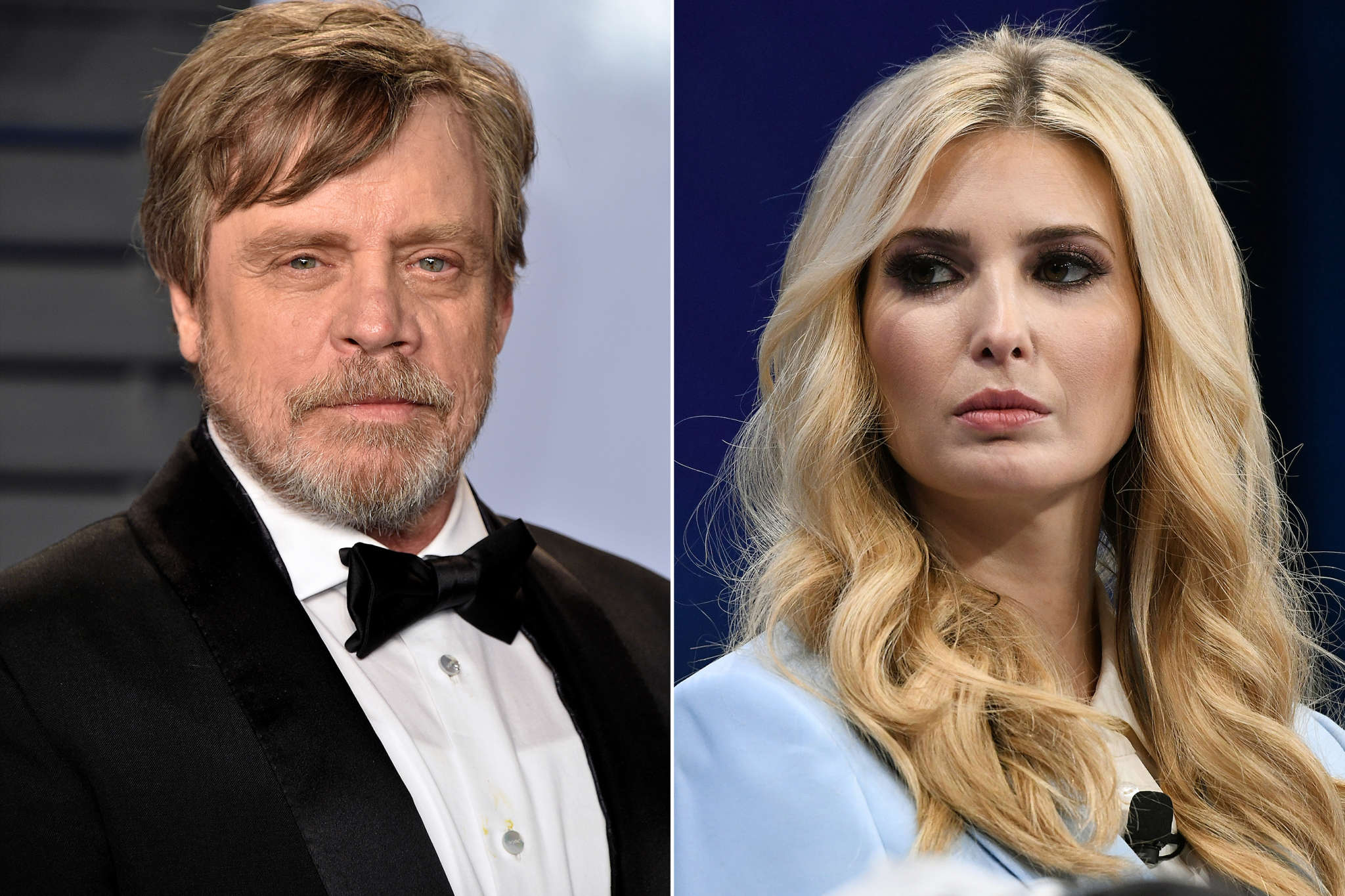 """mark-hamill-drags-fraud-ivanka-trump-after-post-about-the-force-being-strong-with-her-family"""