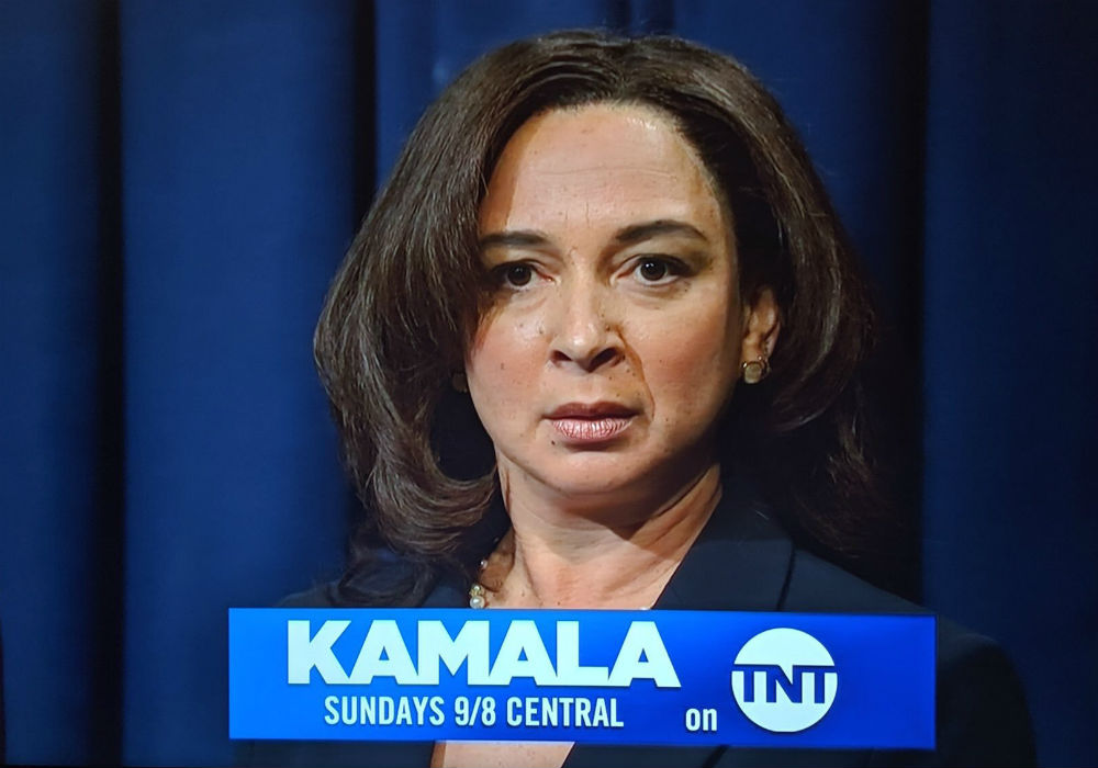 """kamala-harris-has-the-best-response-to-maya-rudolphs-hilarious-saturday-night-live-impression"""