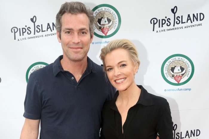 Megyn Kelly's Husband Gushes Over Her In Sweet Post Looking Back At Their 2008 Wedding - She's An 'Amazing Woman!'