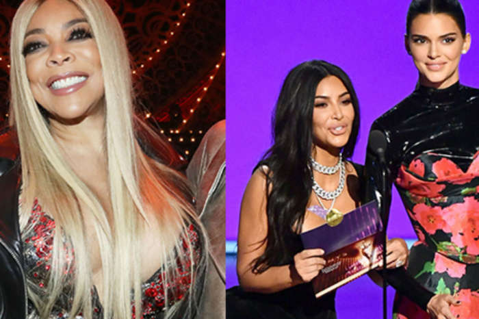 Wendy Williams Has Words For Those Laughing At Kim Kardashian And Kendall Jenner During Emmy's Presentation
