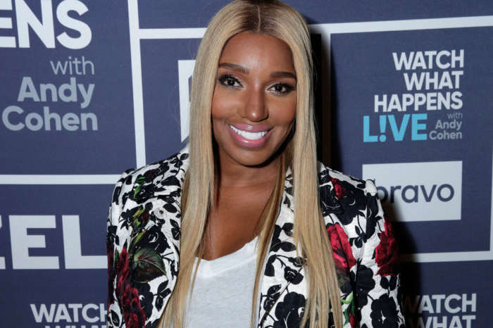 NeNe Leakes Shows Fans Her Outfit For A 'Nite At Casa Leakes'