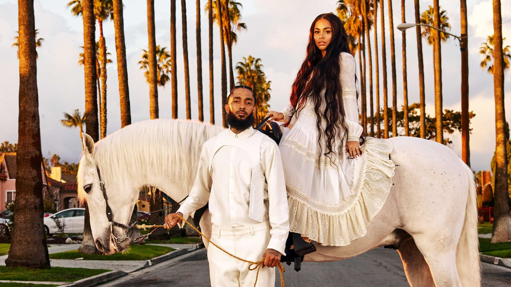 """lauren-london-posts-heartbreaking-quote-months-after-nipsey-hussles-passing"""