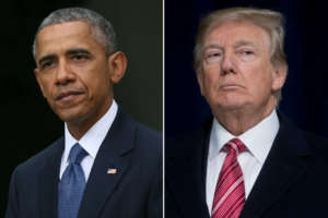 Donald Trump Mocked Online Again After Asking Congress To Investigate Barack Obama's Deal With Netflix