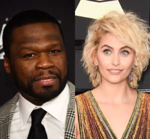 Michael Jackson's Nephew Defends Him And Cousin Paris From 50 Cent After The Rapper Targets The Family
