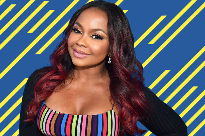 Phaedra Parks' Fans Support Her After She Seemingly Responds To Gizelle Bryant