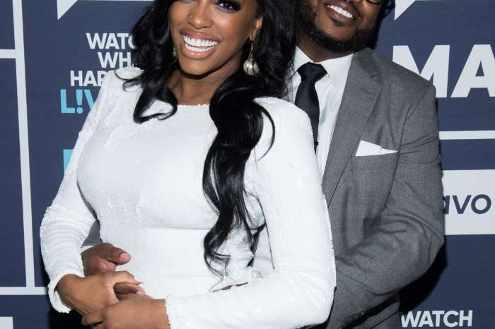 Porsha Williams Poses With Her Family - Fans Are Happy To See Her Together With Dennis McKinley And Baby PJ