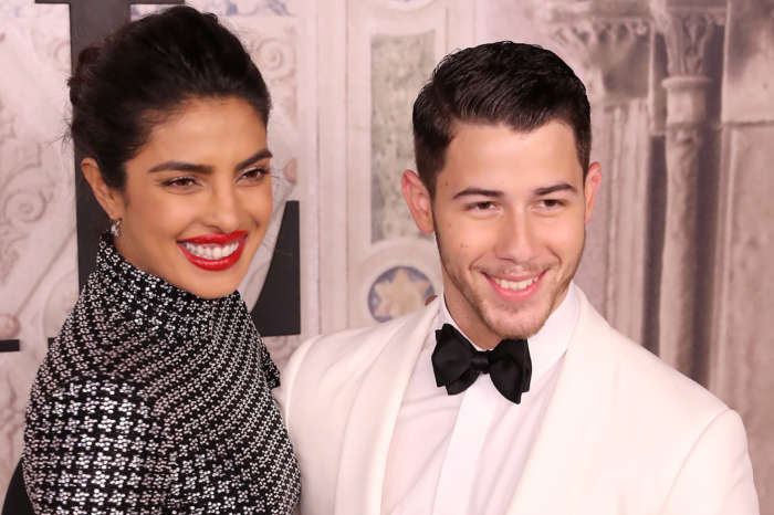 Priyanka Chopra Reveals She And Nick Jonas Are Thinking Of Having Babies!
