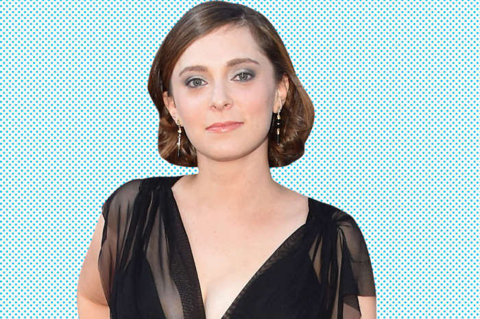 Rachel Bloom Compares Her 'Humble' Pregnancy Announcement To Beyonce's And Reveals The Gender!