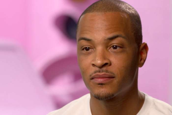 T.I. Announces A New Episode Of His Podcast 'Expeditiously'
