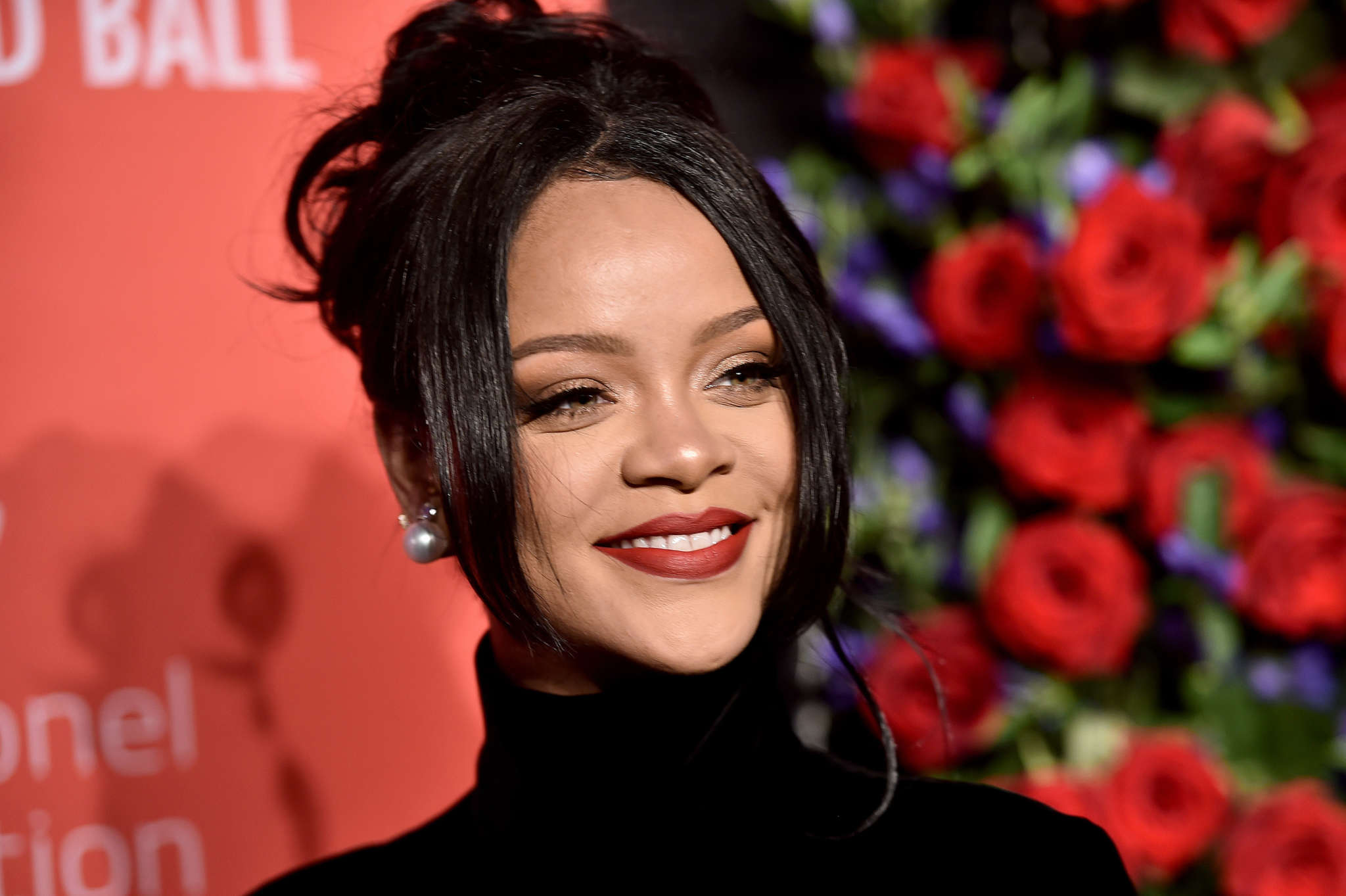 Rihanna Just Signed A Publishing Deal With Sony Records