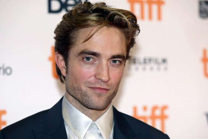 Robert Pattinson VS His 'Batman' Nicknames - Here's How He Reacted!