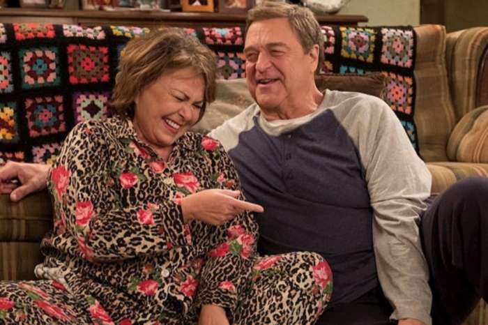 Roseanne Barr Returns To Stand Up With Andrew Dice Clay