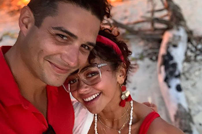 Sarah Hyland Says She Has One Regret Regarding Her And Fiance Wells Adams' First Ever Date But There May Be A Solution!