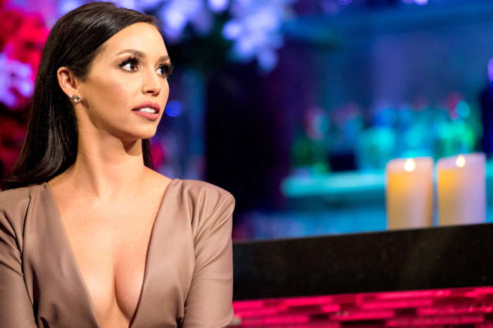Scheana Shay Addresses The Drama On Vanderpump Rules - Says Season 8 Is Filled With 'Plot Twists' And 'Fresh Faces'