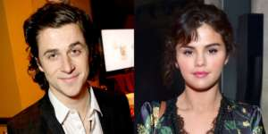David Henrie And Selena Gomez Have Come Up With A Whole 'Wizards Of Waverly Place' Reboot Storyline And Talk About It Often