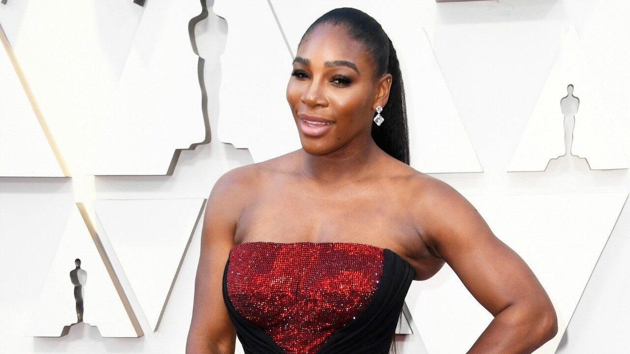 Serena Williams praises her daughter as her 'greatest accomplishment'
