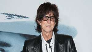 Ric Ocasek, Lead Singer Of 'The Cars' Has Passed Away