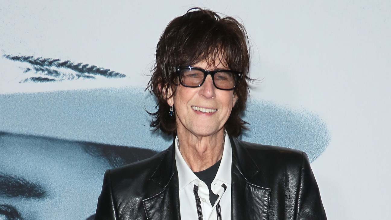 TMZ: Ric Ocasek, lead singer of The Cars, dies at 75