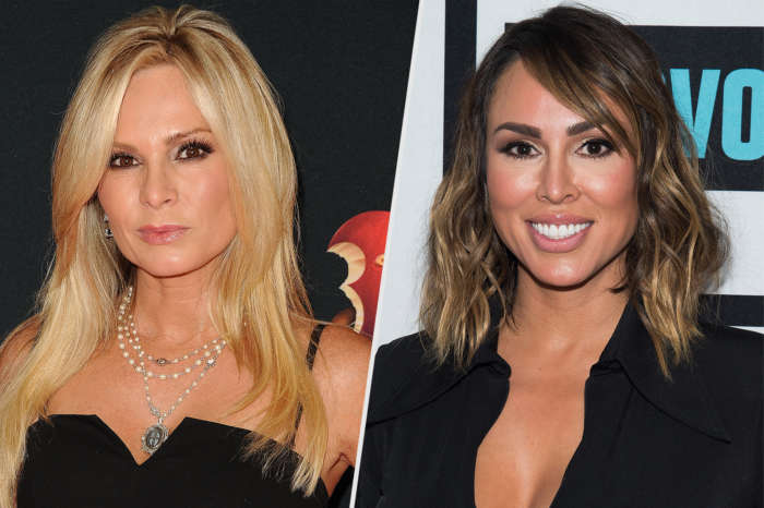Tamra Judge Slams 'Angry' Kelly Dodd After Their Fallout - 'She's Not Stable!'